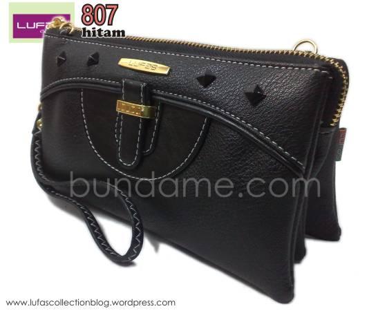 dompet lufas 807 hitam 3
