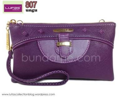 dompet lufas 807 ungu 2