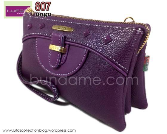 dompet lufas 807 ungu 3