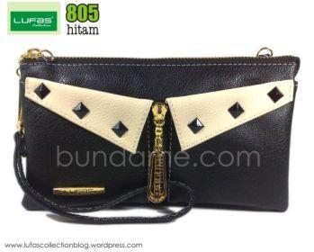 lufas 805 hitam - 01