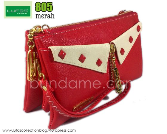 lufas 805 merah - 01