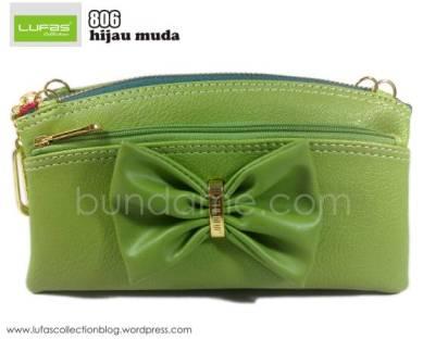 lufas 806 hijau muda 1