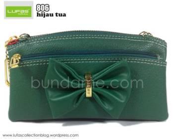 lufas 806 hijau tua 1