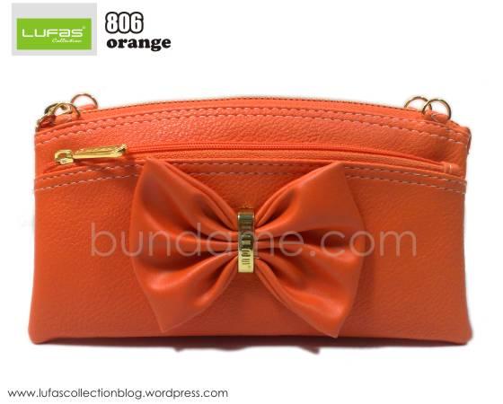 lufas 806 orange 1