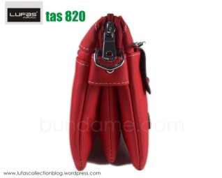 tas lufas 820 merah 01