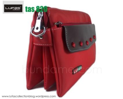 tas lufas 820 merah 02