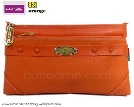 tas lufas 821 orange