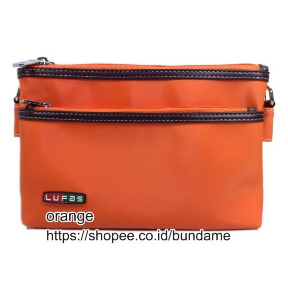 tas lufas 822 orange