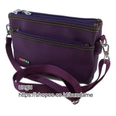 tas lufas 822 ungu