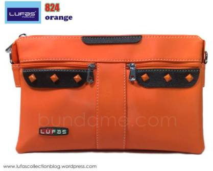 tas lufas 824 orange