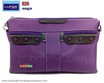 tas lufas 824 ungu