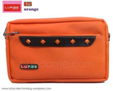 tas lufas 825 orange