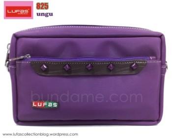 tas lufas 825 ungu