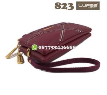 dompet lufas 823 tampak bawah