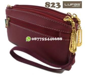 dompet lufas 823 tampak belakang