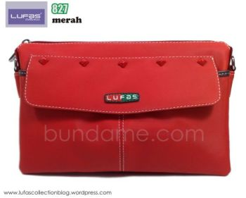 tas lufas 827 merah 1