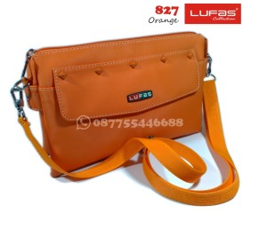 tas lufas 827 orange