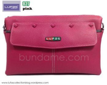 tas lufas 827 pink 1