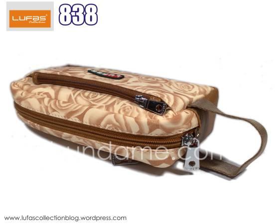 dompet lufas 838 04