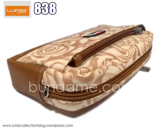 dompet lufas 838 05