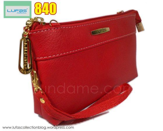dompet lufas 840 merah 02