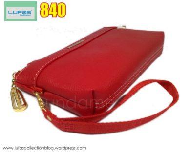 dompet lufas 840 merah 04