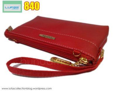 dompet lufas 840 merah 05