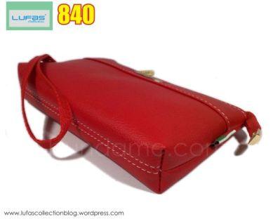 dompet lufas 840 merah 06