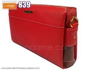 tas lufas 839 depan 2