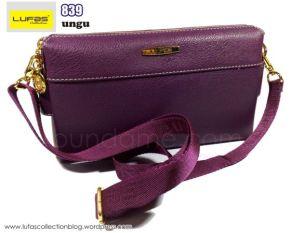 tas lufas 839 ungu