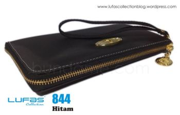 dompet lufas 844 hitam 2