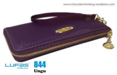 dompet lufas 844 ungu 2
