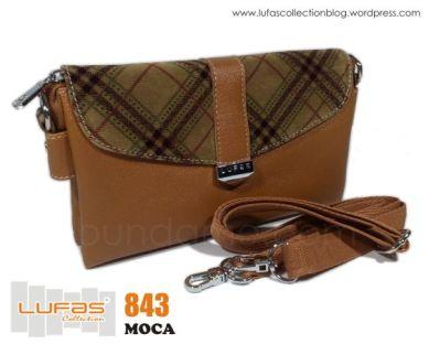 dompet tas lufas 843 MOCA