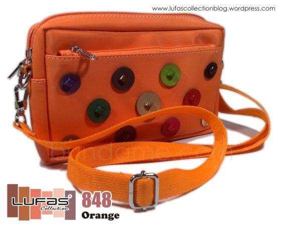 tas lufas 848 orange