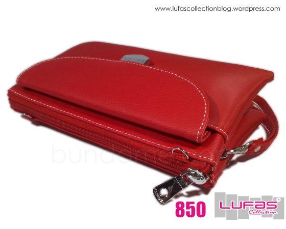 dompet lufas 850 05