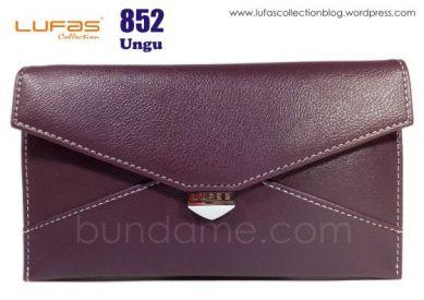 dompet tas lufas 852 ungu