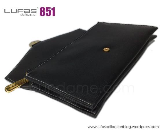 dompet lufas 851 03
