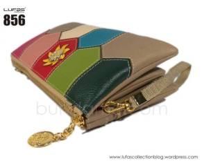 dompet lufas 856 c