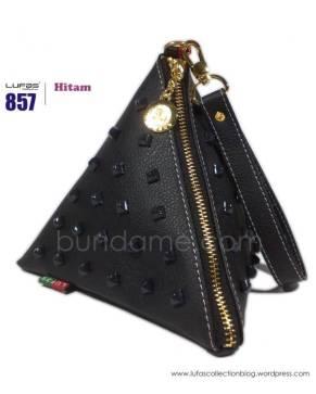 dompet lufas 857 hitam
