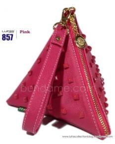 dompet lufas 857 pink