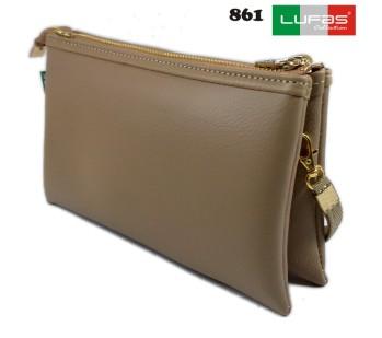dompet lufas 861 03