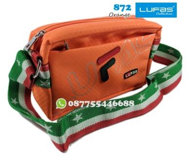tas lufas 872 orange