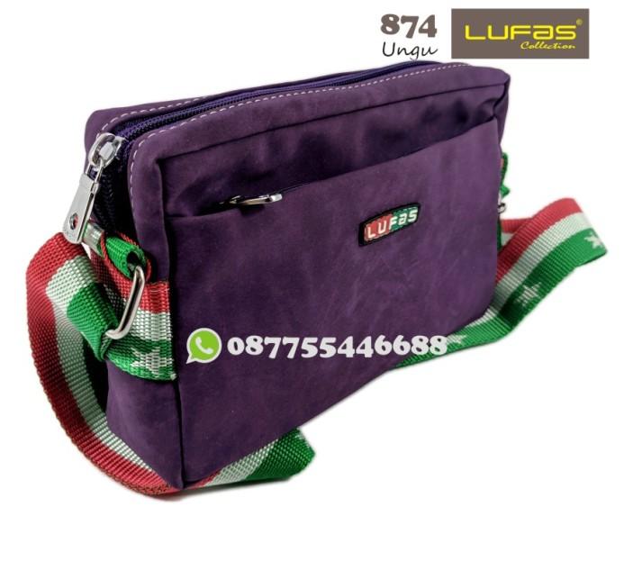 tas lufas 874 ungu