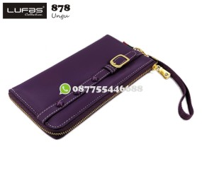 dompet lufas 878 ungu